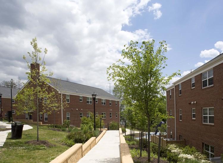 Buchanan Park Apartments
