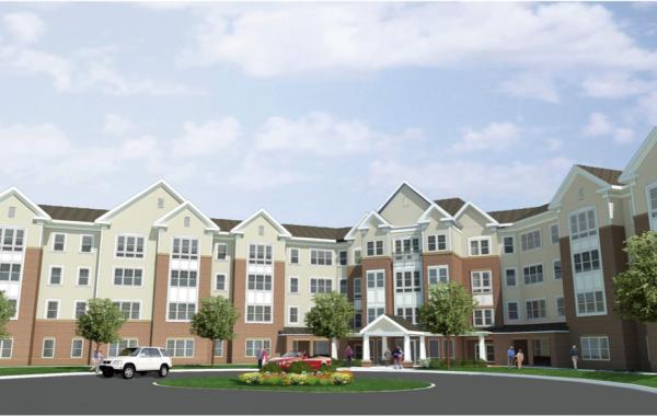 Belnor Senior Residences
