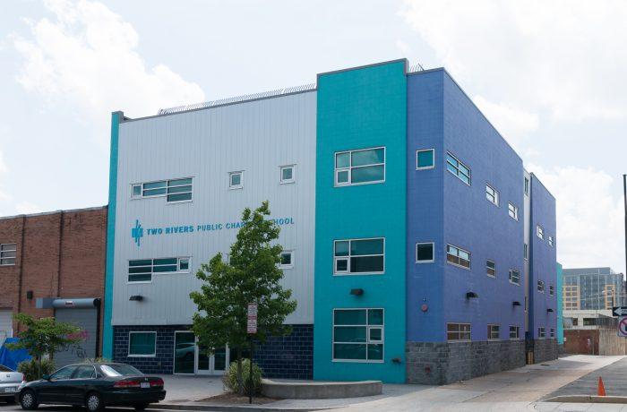 Two Rivers Public Charter School