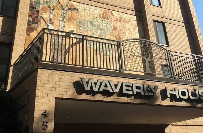 Waverly House